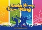 Soda King franchise opportunity