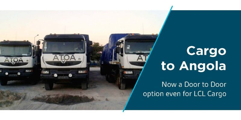 ATOA – African Transport Operations Agency