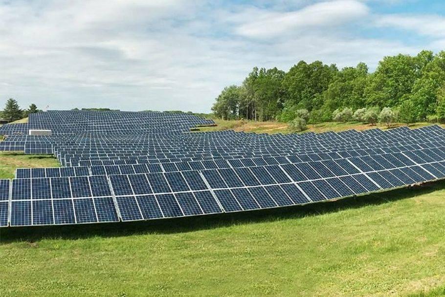 DEGITECH ENERGY solar panels