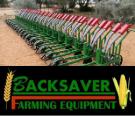 Backsaver Equipment
