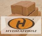 Hydraform Brickmaking