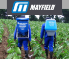 Mayfield Fertilizer Applicators