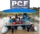 PCF Diamond Mining