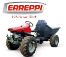 ERREPPI Buffalo Tractors