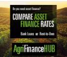 AgriFinanceHUB