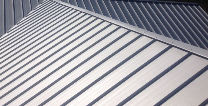 Columbus Stainless Roofing