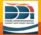 Dynamic Dryers International