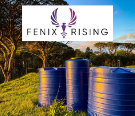 Fenix Rising Water Tanks